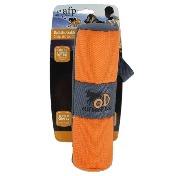 All for paws outdoor dog spielzeug mit pet flasche eur